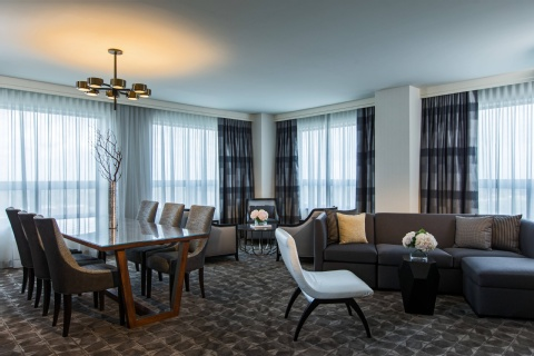 Renaissance Chicago O'Hare Suites Hotel, IL 60631 near Ohare International Airport View Point 11