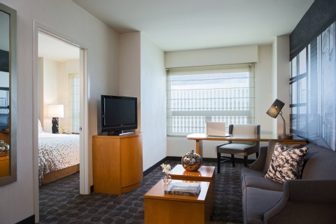 Renaissance Chicago O'Hare Suites Hotel, IL 60631 near Ohare International Airport View Point 8