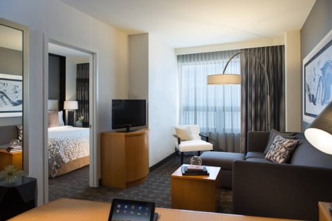 Renaissance Chicago O'Hare Suites Hotel, IL 60631 near Ohare International Airport View Point 6