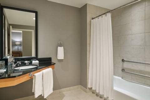 Renaissance Chicago O'Hare Suites Hotel, IL 60631 near Ohare International Airport View Point 1