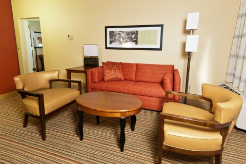 Courtyard by Marriott Chicago O'Hare, IL 60018 near Ohare International Airport View Point 3