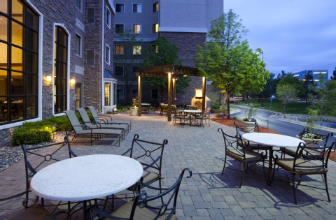 Staybridge Suites Minneapolis-Bloomington, MN 55437 near Minneapolis-saint Paul International Airport (wold-chamberlain Field) View Point 32