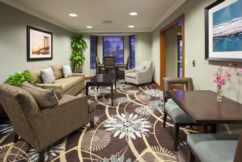 Staybridge Suites Minneapolis-Bloomington, MN 55437 near Minneapolis-saint Paul International Airport (wold-chamberlain Field) View Point 19