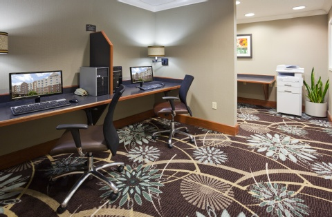 Staybridge Suites Minneapolis-Bloomington, MN 55437 near Minneapolis-saint Paul International Airport (wold-chamberlain Field) View Point 18