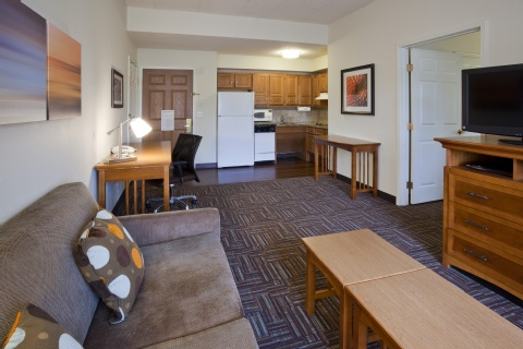 Staybridge Suites Minneapolis-Bloomington, MN 55437 near Minneapolis-saint Paul International Airport (wold-chamberlain Field) View Point 11