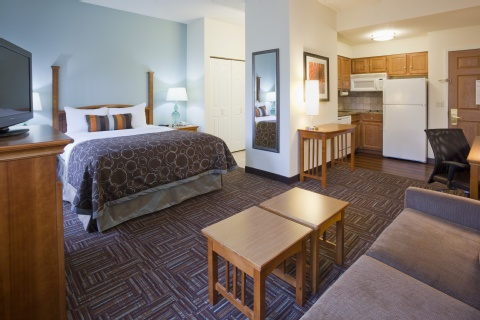 Staybridge Suites Minneapolis-Bloomington, MN 55437 near Minneapolis-saint Paul International Airport (wold-chamberlain Field) View Point 12