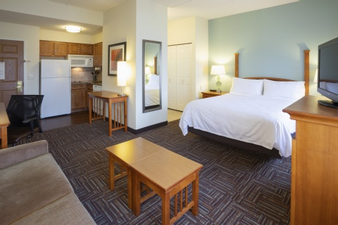 Staybridge Suites Minneapolis-Bloomington, MN 55437 near Minneapolis-saint Paul International Airport (wold-chamberlain Field) View Point 8
