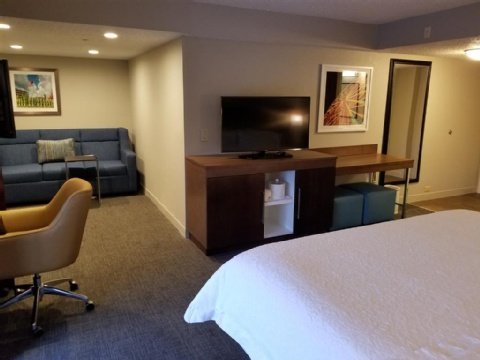 Hampton Inn Minneapolis/Eagan, MN 55121 near Minneapolis-saint Paul International Airport (wold-chamberlain Field) View Point 12