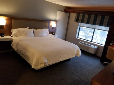 Hampton Inn Minneapolis/Eagan, MN 55121 near Minneapolis-saint Paul International Airport (wold-chamberlain Field) View Point 11
