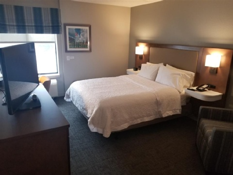 Hampton Inn Minneapolis/Eagan, MN 55121 near Minneapolis-saint Paul International Airport (wold-chamberlain Field) View Point 9