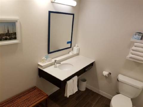 Hampton Inn Minneapolis/Eagan, MN 55121 near Minneapolis-saint Paul International Airport (wold-chamberlain Field) View Point 7