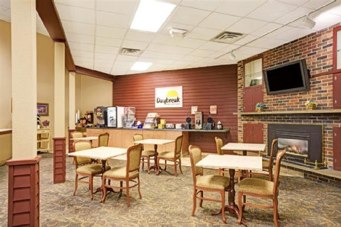 Days Inn by Wyndham Bloomington West, MN 55435 near Minneapolis-saint Paul International Airport (wold-chamberlain Field) View Point 13