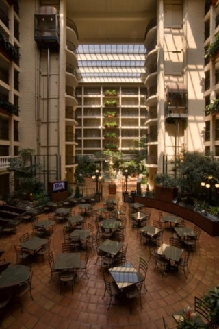 Embassy Suites by Hilton Bloomington Minneapolis, MN 55431 near Minneapolis-saint Paul International Airport (wold-chamberlain Field) View Point 28