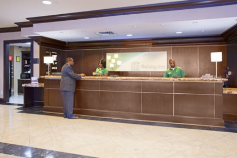 Holiday Inn Little Rock-Airport-Conf Ctr, AR 72206 near Bill and Hillary Clinton National Airport -Little Rock National Airport (adams F View Point 23
