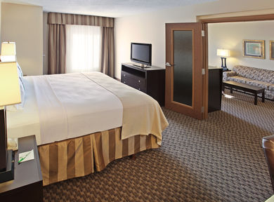 Holiday Inn Little Rock-Airport-Conf Ctr, AR 72206 near Bill and Hillary Clinton National Airport -Little Rock National Airport (adams F View Point 12