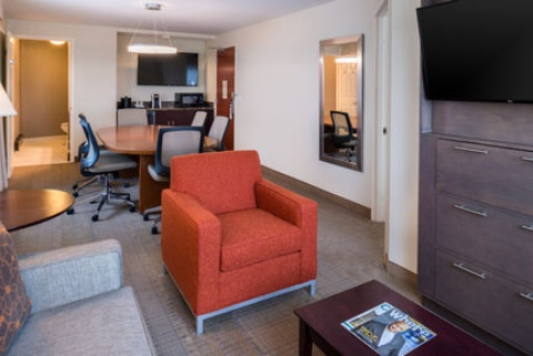 Holiday Inn and Suites Chicago O'Hare-Rosemont Hotel, IL 60018 near Ohare International Airport View Point 4
