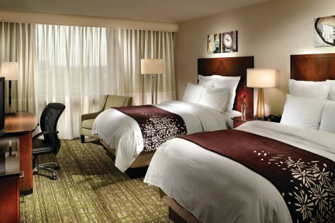 Chicago Marriott OHare, IL 60631 near Ohare International Airport View Point 12