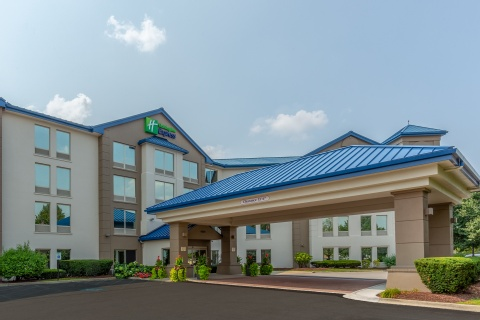 Holiday Inn Express & Suites Chicago-Midway Airport, IL 60638 near Midway International Airport View Point 23