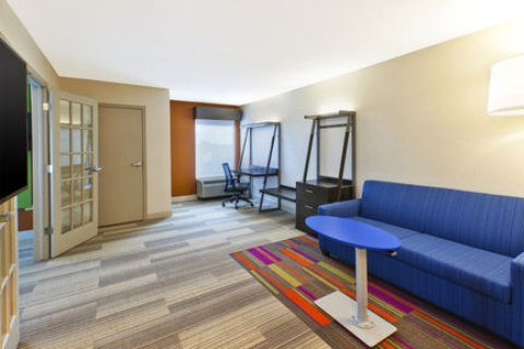 Holiday Inn Express & Suites Chicago-Midway Airport, IL 60638 near Midway International Airport View Point 12