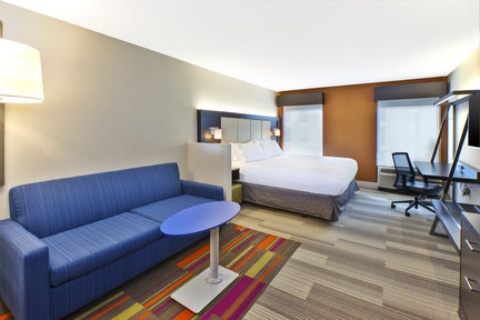 Holiday Inn Express & Suites Chicago-Midway Airport, IL 60638 near Midway International Airport View Point 9