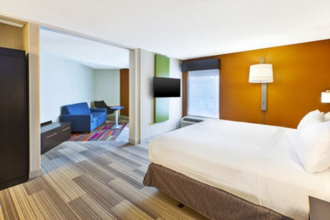 Holiday Inn Express & Suites Chicago-Midway Airport, IL 60638 near Midway International Airport View Point 8