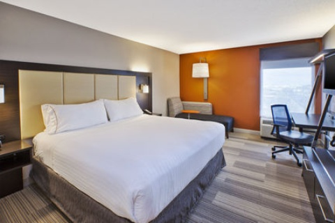 Holiday Inn Express & Suites Chicago-Midway Airport, IL 60638 near Midway International Airport View Point 6