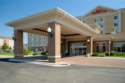 Hilton Garden Inn Chicago/Midway Airport, IL 60638 near Midway International Airport View Point 1