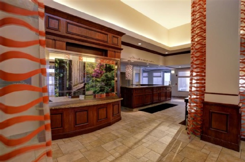 Hilton Garden Inn Chicago/Midway Airport, IL 60638 near Midway International Airport View Point 11