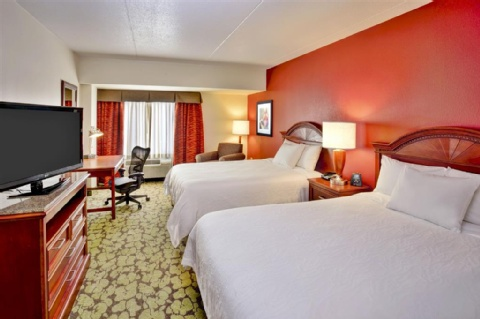 Hilton Garden Inn Chicago/Midway Airport, IL 60638 near Midway International Airport View Point 6