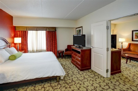 Hilton Garden Inn Chicago/Midway Airport, IL 60638 near Midway International Airport View Point 4