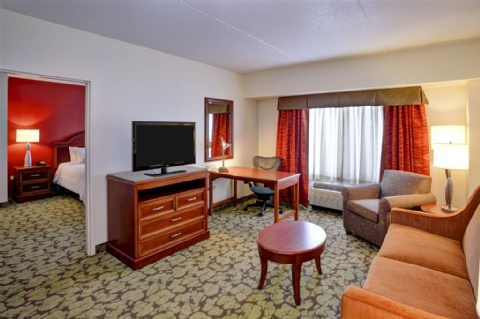 Hilton Garden Inn Chicago/Midway Airport, IL 60638 near Midway International Airport View Point 2