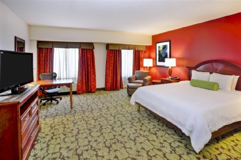 Hilton Garden Inn Chicago/Midway Airport, IL 60638 near Midway International Airport View Point 3