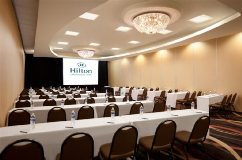 Hilton Chicago/Oak Lawn, IL 60453 near Midway International Airport View Point 26