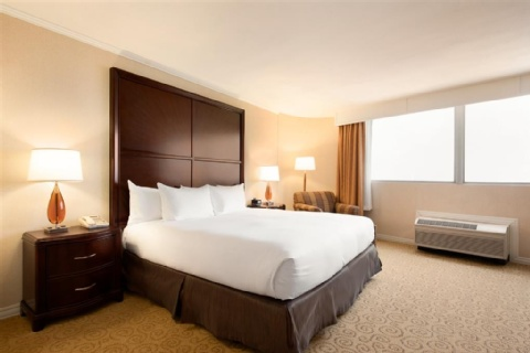 Hilton Chicago/Oak Lawn, IL 60453 near Midway International Airport View Point 2