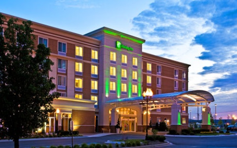Holiday Inn Chicago - Midway Airport, IL 60638 near Midway International Airport View Point 1