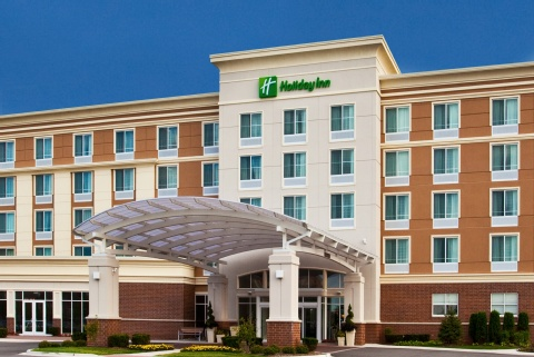 Holiday Inn Chicago - Midway Airport, IL 60638 near Midway International Airport View Point 22