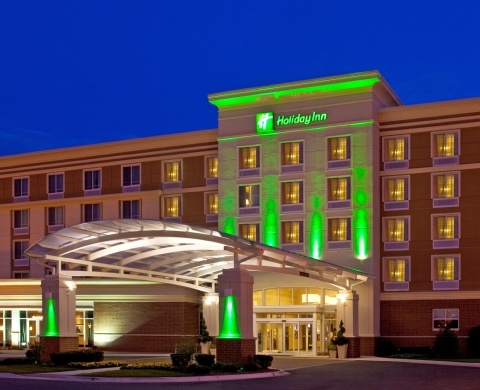 Holiday Inn Chicago - Midway Airport, IL 60638 near Midway International Airport View Point 21