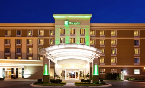 Holiday Inn Chicago - Midway Airport, IL 60638 near Midway International Airport View Point 18