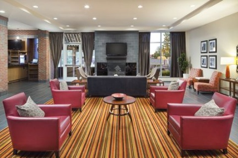 Holiday Inn Chicago - Midway Airport, IL 60638 near Midway International Airport View Point 15