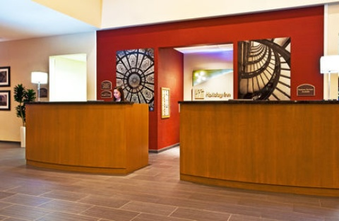 Holiday Inn Chicago - Midway Airport, IL 60638 near Midway International Airport View Point 13
