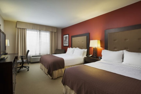 Holiday Inn Chicago - Midway Airport, IL 60638 near Midway International Airport View Point 5