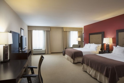 Holiday Inn Chicago - Midway Airport, IL 60638 near Midway International Airport View Point 3