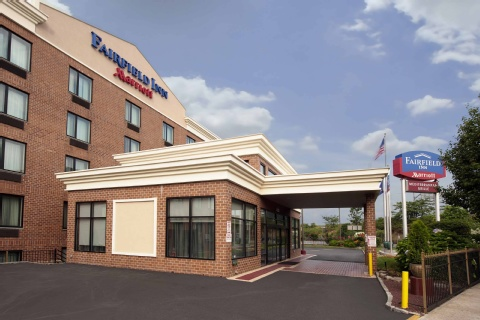 FAIRFIELD INN NY JFK MARRIOTT, NY 11434