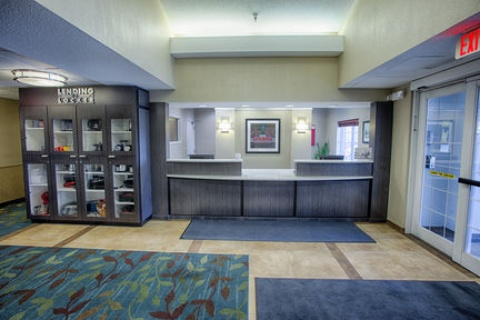 Candlewood Suites Fargo-N. Dakota State Univ., ND 58102 near Hector International Airport View Point 53