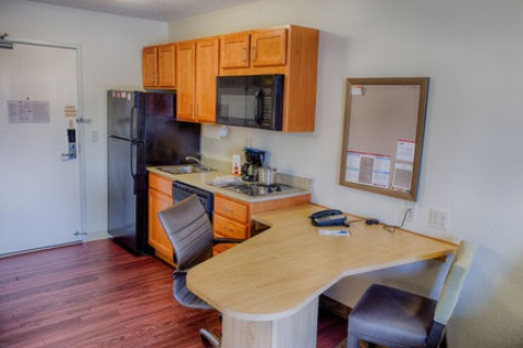 Candlewood Suites Fargo-N. Dakota State Univ., ND 58102 near Hector International Airport View Point 49