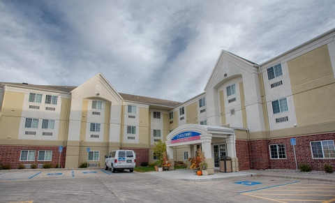 Candlewood Suites Fargo-N. Dakota State Univ., ND 58102 near Hector International Airport View Point 1