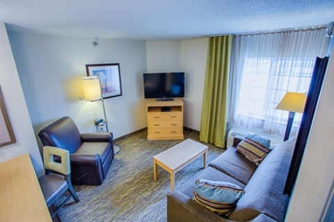 Candlewood Suites Fargo-N. Dakota State Univ., ND 58102 near Hector International Airport View Point 32