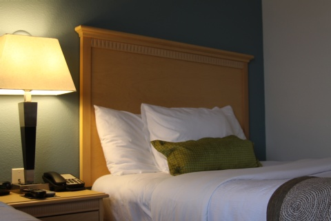 Candlewood Suites Fargo-N. Dakota State Univ., ND 58102 near Hector International Airport View Point 31