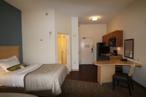 Candlewood Suites Fargo-N. Dakota State Univ., ND 58102 near Hector International Airport View Point 30