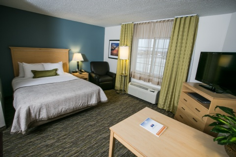 Candlewood Suites Fargo-N. Dakota State Univ., ND 58102 near Hector International Airport View Point 29